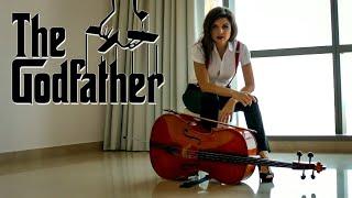 THE GODFATHER Theme | CELLO COVER