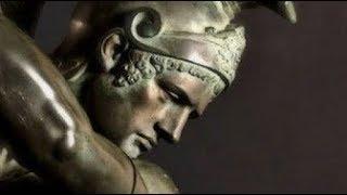 Gréko-rímsky príbeh