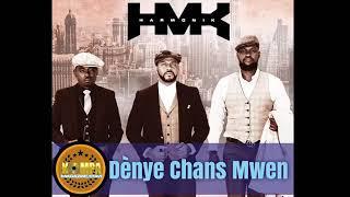 Harmonik Album 2019 Denye Chans Mwen