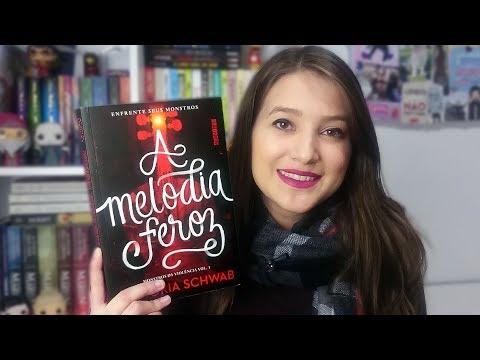 A MELODIA FEROZ | RESENHA | Patricia Lima