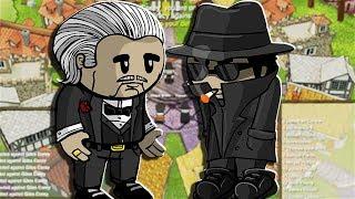 The Mafia Tried to Adopt Me As A Spy - Town Of Salem | JeromeACE