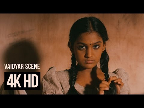 Vaidyar Scene in Rani Padmini - Kunjan
