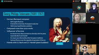Musical Mondays No. 2: Telemann and Baroque Ornamentation