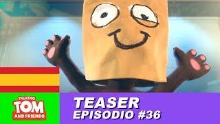 ESTE JUEVES en Talking Tom and Friends (Teaser del Episodio 36)
