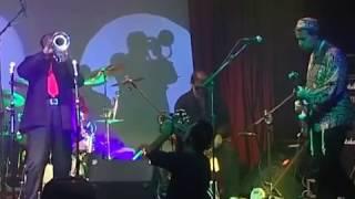 Eletroacústico - True Illusion & Marcio Montarroyos Live At MNBA