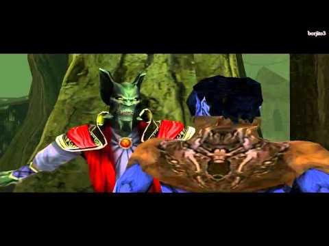 Legacy Of Kain: Soul Reaver 2 Historia Completa Español