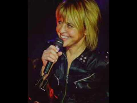 SUZI QUATRO MOVE IT !!!