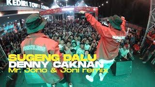 Download lagu Denny Caknan Sugeng Dalu Mr Jono Joni Remix Mp3