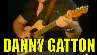 Danny Gatton | Tips & Tricks For Guitar | Instructional Lesson | 1987