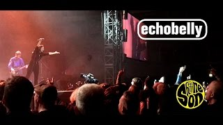 Echobelly - Dark Therapy, Live @ Shiiine On Weekender 2016