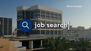 New Graduates Face Tough Labor Market As Pandemic Continues