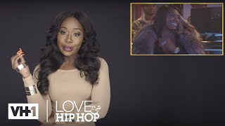 Love & Hip Hop | Check Yourself Season 6 Episode 10: Barracudas and Bum B**tches | VH1