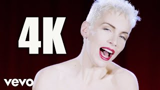 Eurythmics - Don't Ask Me Why (Official Video)