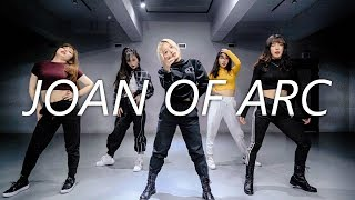 Little Mix   Joan Of Arc | NARIA Choreography