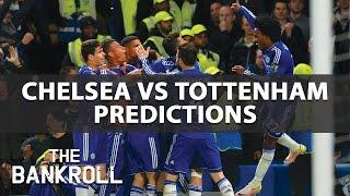Chelsea Vs Tottenham  Soccer Picks & Predictions  Sat 26th Nov