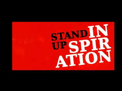 Ritzo ten Cate - Stand Up Inspiration