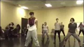 When I Grow Up - PCD - High Heels - Raymond Jordan Johnson-Brown