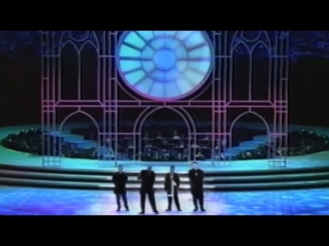 All-4-One - 'Someday' From 'The Hunchback Of Notre Dame'  Live 1996 Mp3