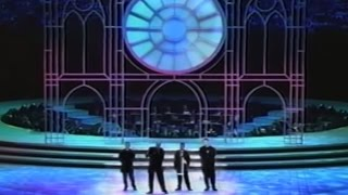 All 4 One Someday Hunchback Premere Concert 7 96