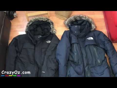 Are The North Face cutting corners on their new jackets