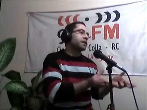 Entrevista Hoy Es Hoy - Eduardo Hernández julio 2015