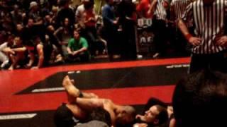Gabriel Gladiator Santos – Tournament