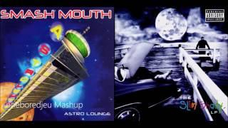 My Name Is Smash Mouth - Smash Mouth vs. Eminem (Mashup)