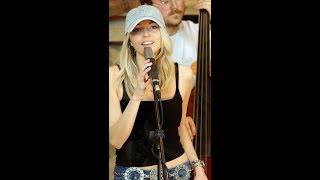 """Drift Away"" - Claudia Hoyser (Dobie Grey)"