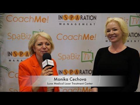 Monika Cechova - Luxe Medical Laser
