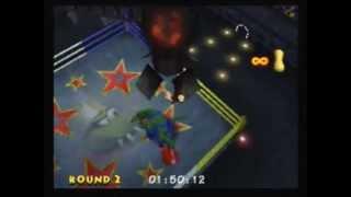 Donkey Kong 64 Final Boss No Damage