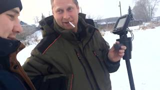 Эхолота humminbird fishin buddy max