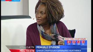 Mbiu ya KTN: Dhulma kwa wanawake