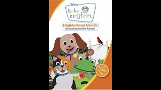 Baby Einstein World Animals Chinese Dvd Menu Free Online