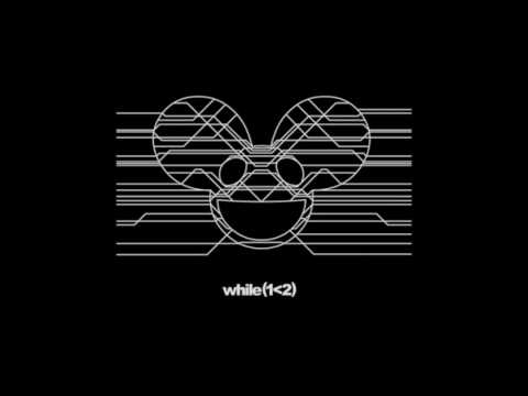 deadmau5 - Somewhere Up Here (feat. Colleen D. Agostino)