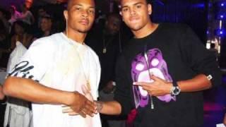 T.I. ft. Chris Brown - Don't Matter