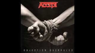 Accept - Protectors of Terror [HD - Lyrics in description]