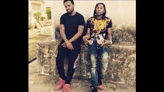 Omar Sterling & Mugeez - Hello Baby (Audio Slide)