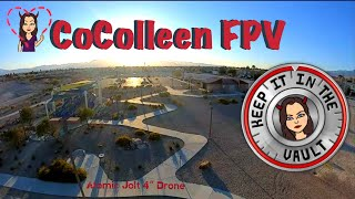 FPV Drone life- Keeping this Secret flying spot in the Vault