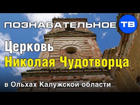 Храмы луховицкого р-на