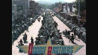 09.Excitement~Make it Easy(1970)-The Doobie Brothers