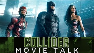 New Justice League Photo, Episode 8 Trailer Coming In Spring - Collider Movie Talk