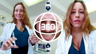 У СТОМАТОЛОГА! Ролевая игра в виртуальной реальности • 360 VR Video (#VRKINGS)