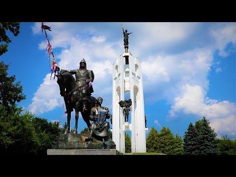 Брянск (Россия) - Достопримечательности и виды