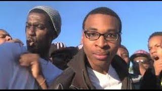 The Rap Battle Parody (1-6)