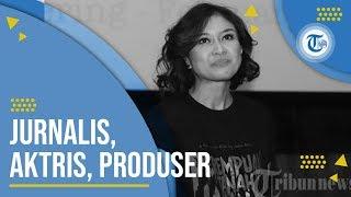 Marisa Anita - Jurnalis, Aktris, Produser