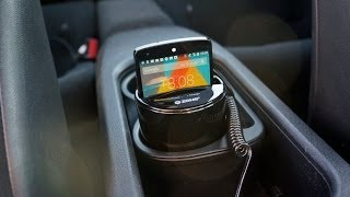 ZENS Qi Wireless Car Charger Review | Pocketnow