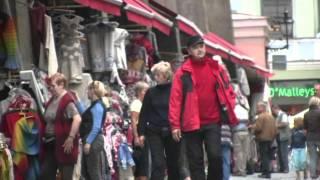 エストニア旅行タリンTallinn,EstoniaTravel