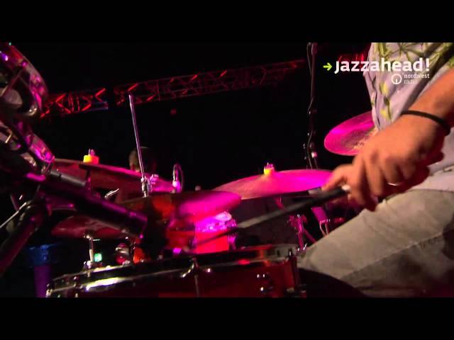 Troker live at Jazzahead!