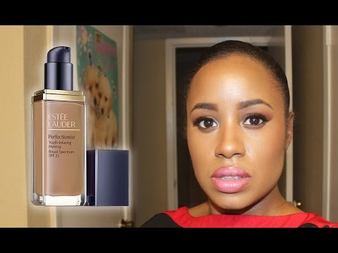 Perfectionist Youth-Infusing Brightening Serum + Concealer by Estée Lauder #2