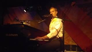 Andrew McMahon in the Wilderness- Opening/All Our Lives